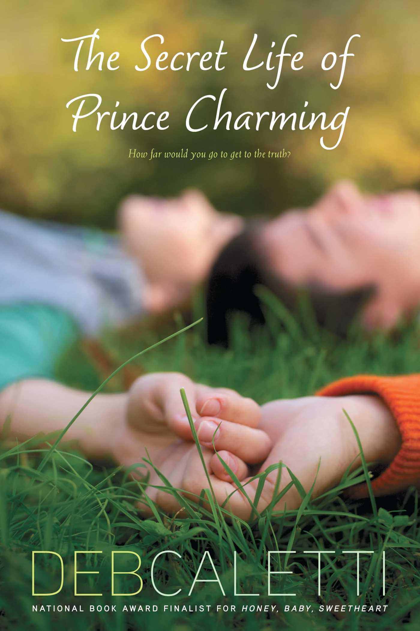 The secret life of prince charming 9781416959410 hr