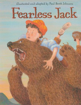 Fearless Jack