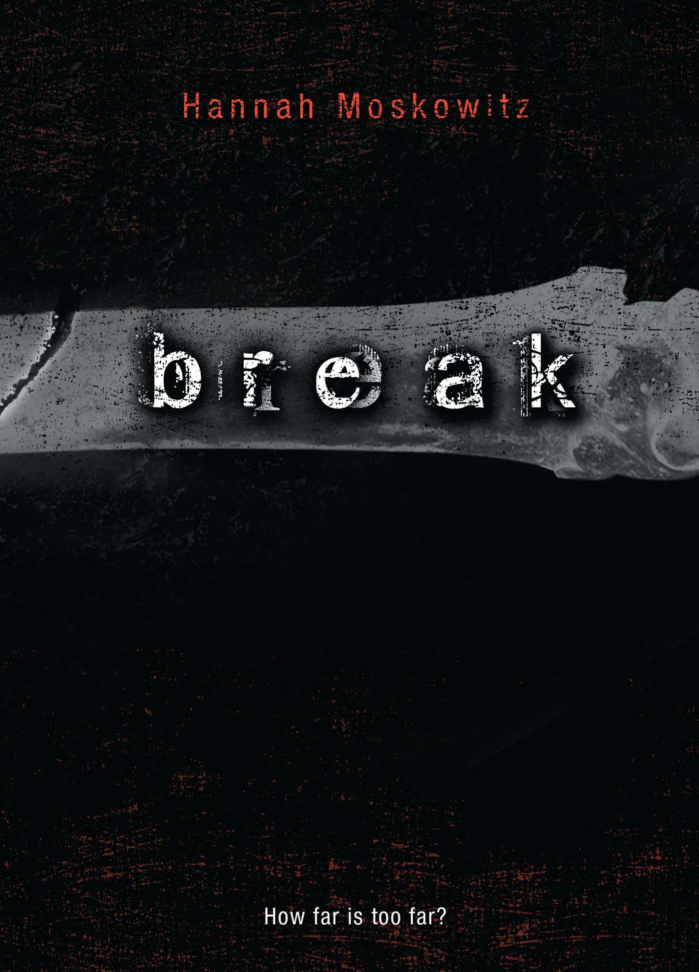 Break 9781416982753 hr