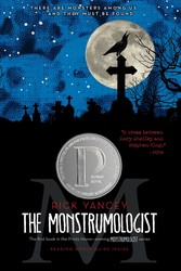 The monstrumologist 9781416984498