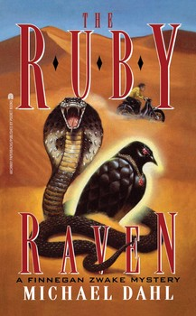 The Ruby Raven