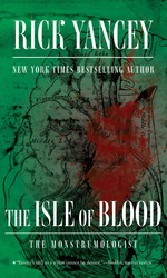 The Isle of Blood