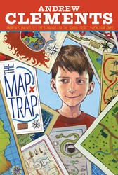 The map trap 9781416997283