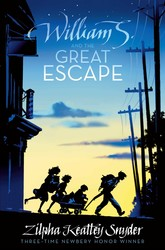William-s-and-the-great-escape-9781416997436