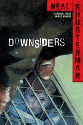 Downsiders-9781416997474