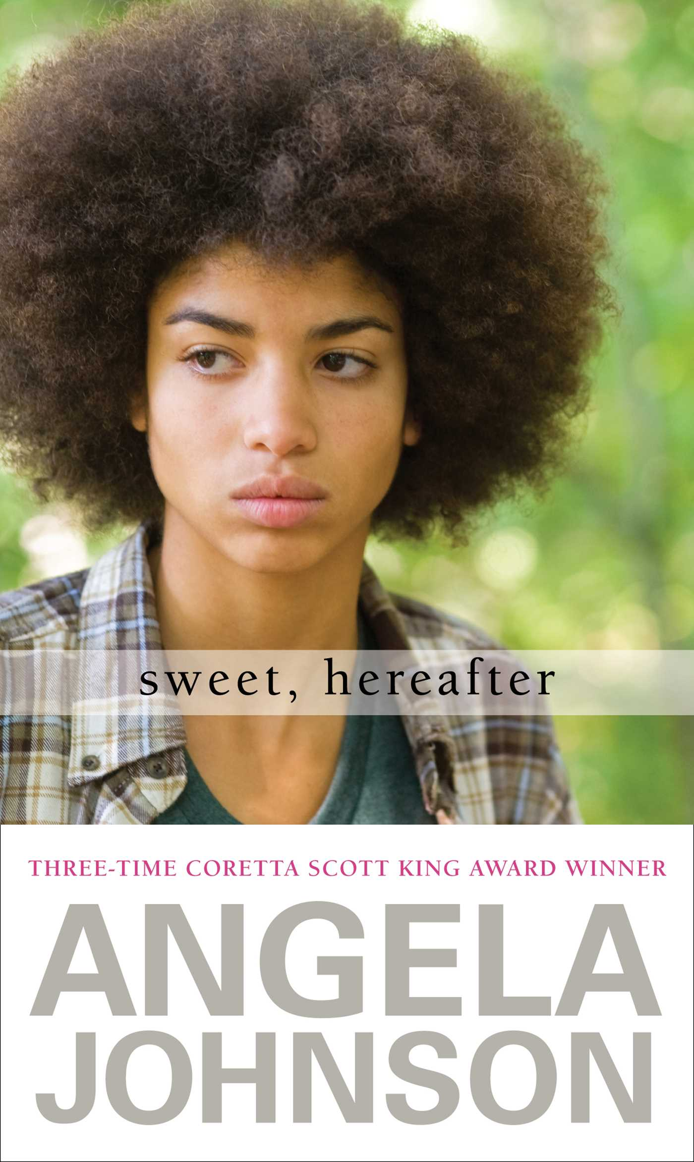 Sweet hereafter 9781416998655 hr