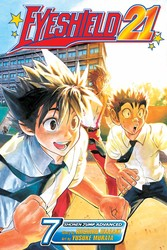 Eyeshield 21, Vol. 7