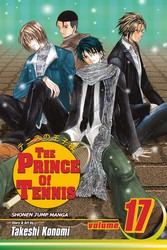 Prince of Tennis, Vol. 17