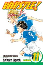 Whistle!, Vol. 11