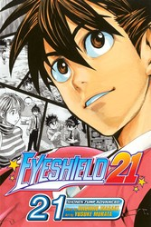 Eyeshield 21, Vol. 21