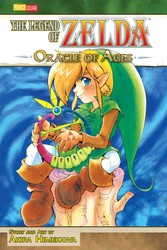 The Legend of Zelda, Vol. 5