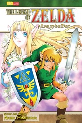 The Legend of Zelda, Vol. 9