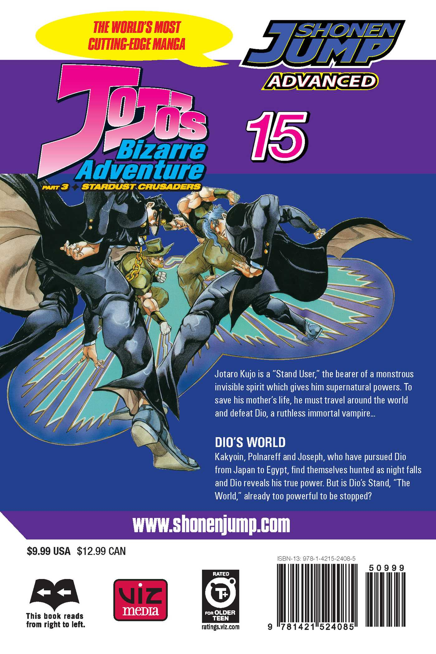 Jojos-bizarre-adventure-part-3-stardust-crusaders-vol-15-9781421524085_hr-back