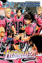 Eyeshield 21, Vol. 30