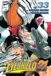 Eyeshield 21, Vol. 33