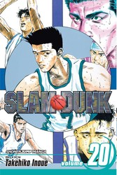 Slam Dunk, Vol. 20