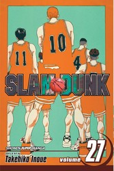 Slam Dunk, Vol. 27