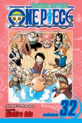 One Piece, Vol. 32