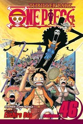 One Piece, Vol. 46