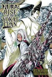 Nura: Rise of the Yokai Clan, Vol. 13