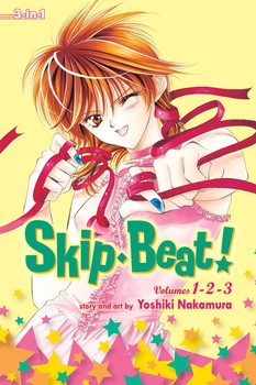 Skip Beat! (3-in-1 Edition), Vol. 1