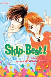 Skip Beat! (3-in-1 Edition), Vol. 2