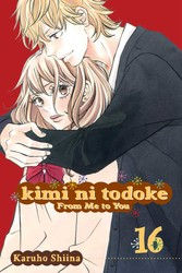 Kimi ni Todoke: From Me to You, Vol. 16