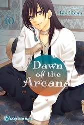Dawn of the Arcana, Vol. 10