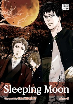 Sleeping Moon, Vol. 2