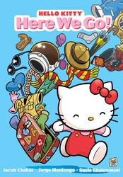 Hello Kitty: Here We Go!