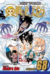 One Piece, Vol. 68