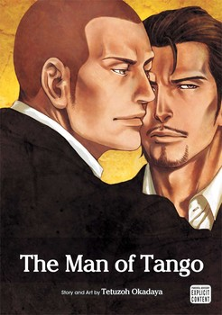 The Man of Tango