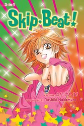 Skip Beat! (3-in-1 Edition), Vol. 10