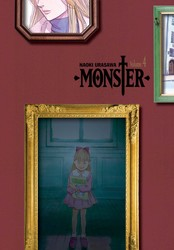 Monster, Vol. 4