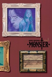 Monster, Vol. 8