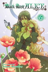 Black Rose Alice, Vol. 6