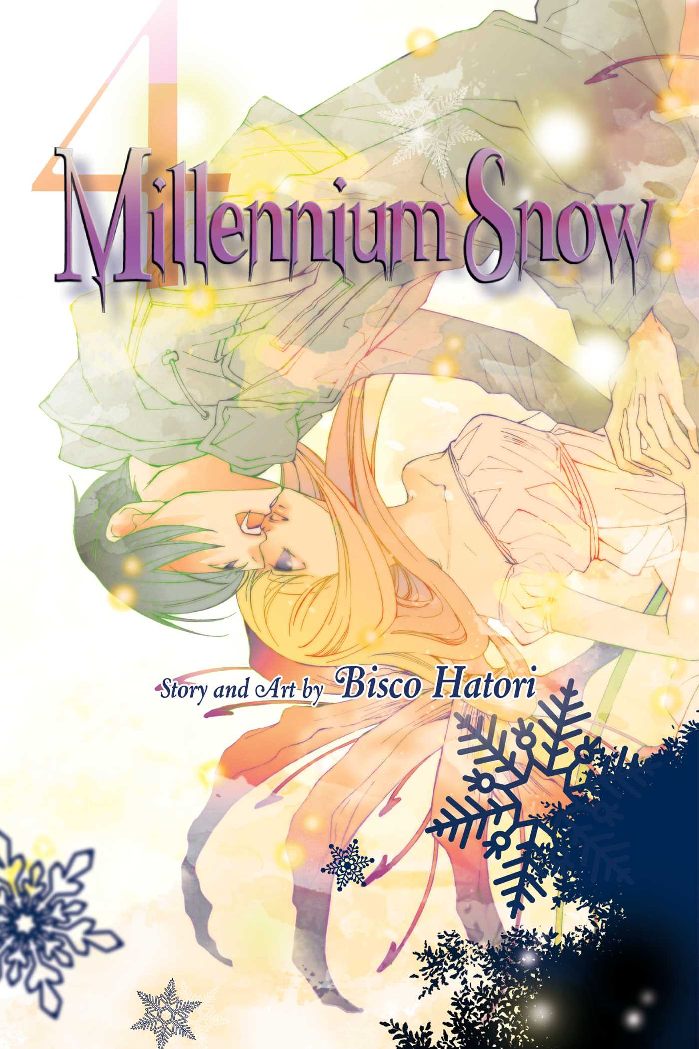 Millennium-snow-vol-4-9781421572468_hr