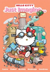 Hello Kitty: Just Imagine