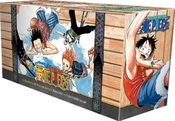 One Piece Box Set 2