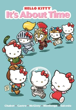 Hello Kitty: It's About Time