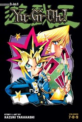 Yu-Gi-Oh! (3-in-1 Edition), Vol. 3