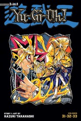 Yu-Gi-Oh! (3-in-1 Edition), Vol. 11