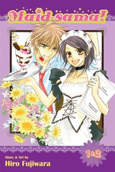 Maid-sama! (2-in-1 Edition), Vol. 1