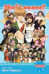 Maid-sama! (2-in-1 Edition), Vol. 9