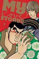 My Love Story!!, Vol. 7