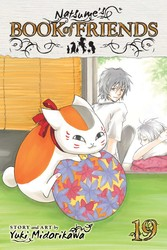 Natsume's Book of Friends, Vol. 19