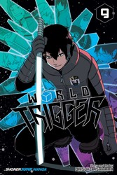 World Trigger, Vol. 9