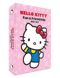 Hello Kitty Box Set