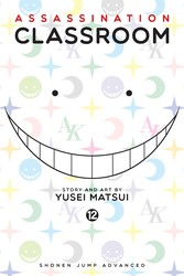 Assassination Classroom, Vol. 12