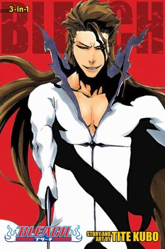 Bleach (3-in-1 Edition), Vol. 16
